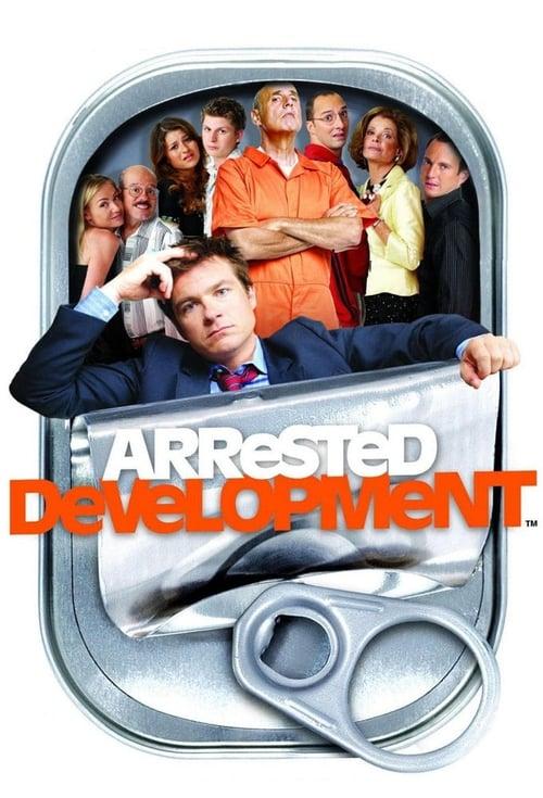 Arrested Development - Season 0: Specials - Episode 26: Season 4 Remix: A Couple-A New Starts