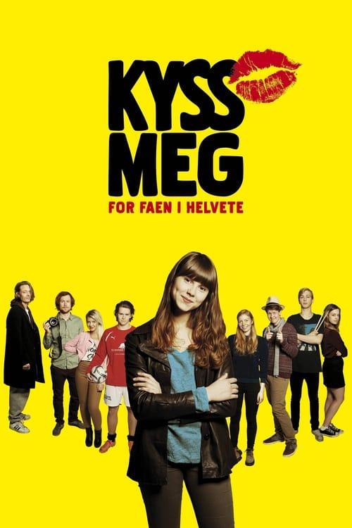 فيلم Kyss meg for faen i helvete مع ترجمة باللغة العربية