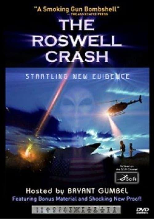 The Roswell Crash: Startling New Evidence (1970)