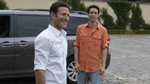 Royal Pains 2011 Streaming: Season 3 – Episode A Little Art, A Little Science