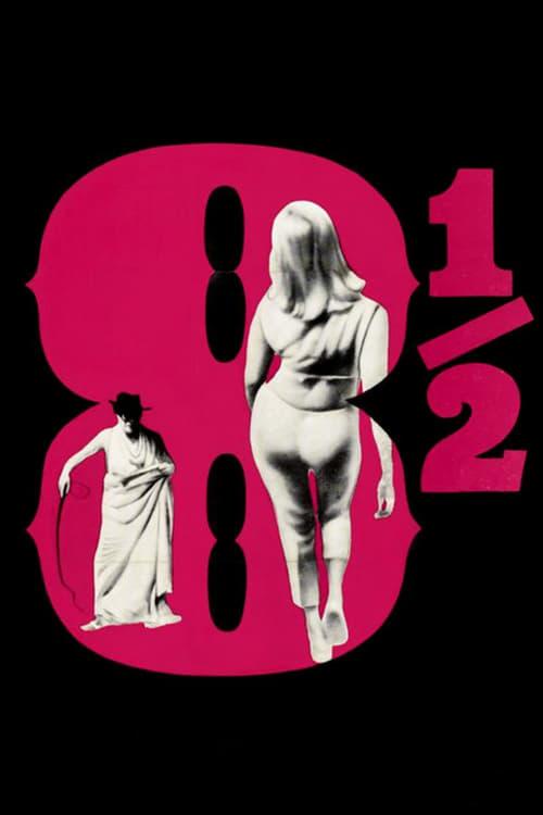 Watch 8½ (1963) Movie Free Online