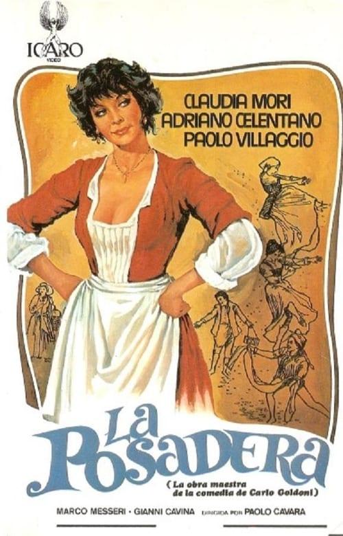 Descargar La Posadera 1980 Película Completa En Español Gratis Hd Películas Online Gratis