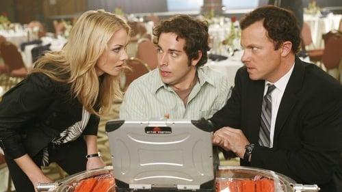 Chuck: Season 1 – Episode Chuck Versus the Intersect