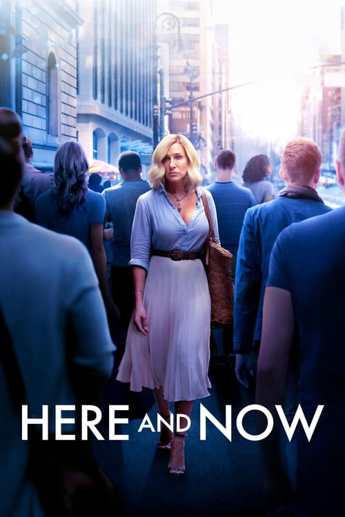 Streaming Here and Now (2018) Best Quality Movie