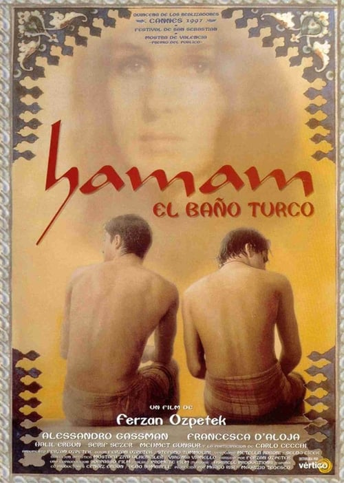 Ver Hamam: el baño turco Gratis En Español