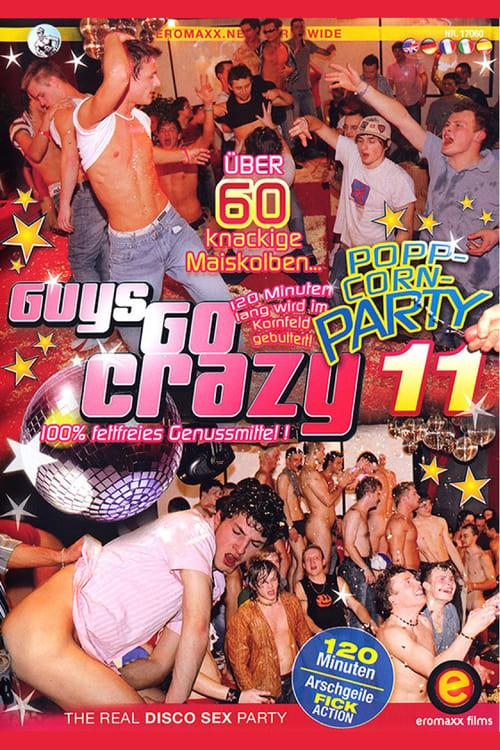 Assistir Filme Guys Go Crazy 11: Pop'n Ass Em Boa Qualidade Gratuitamente