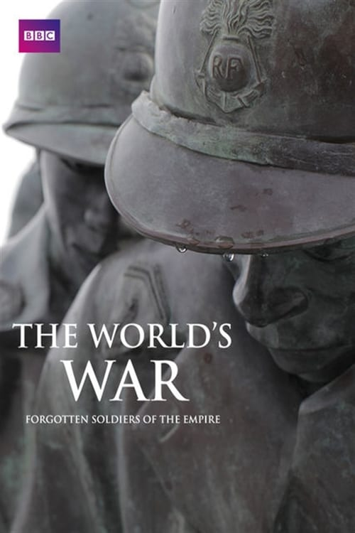 Ver pelicula The World's War: Forgotten Soldiers of Empire Online