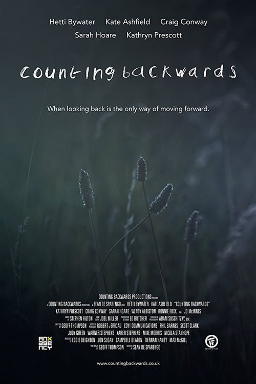 Counting Backwards (2015)