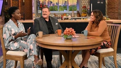 Rachael Ray - Season 14 - Episode 16: Today's Show Has Heart