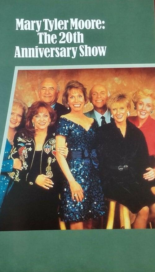 Película Mary Tyler Moore: The 20th Anniversary Show Doblada En Español