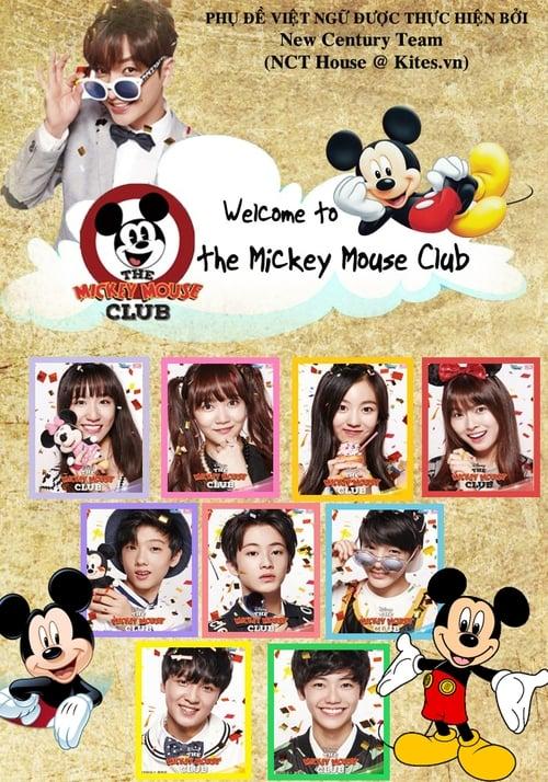 Mickey Mouse Club Korea (2015)