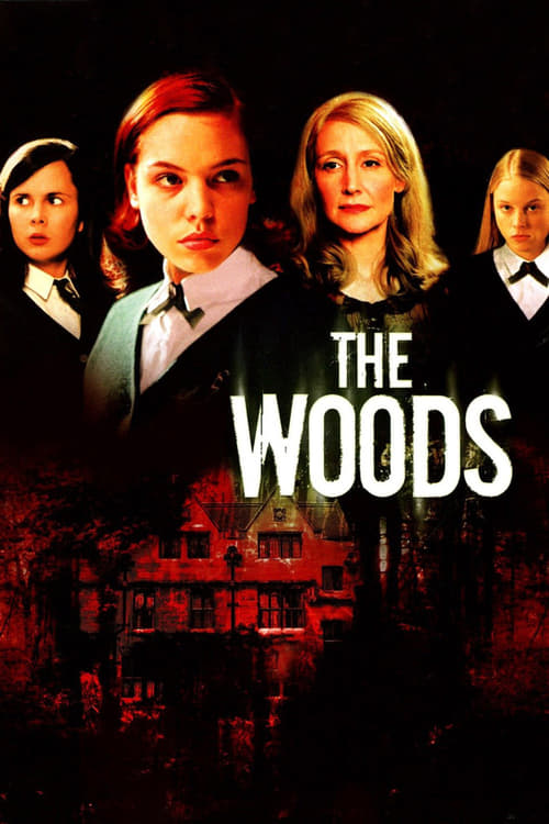 The Woods (2006) Poster