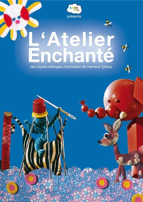 L'atelier enchanté (2011)