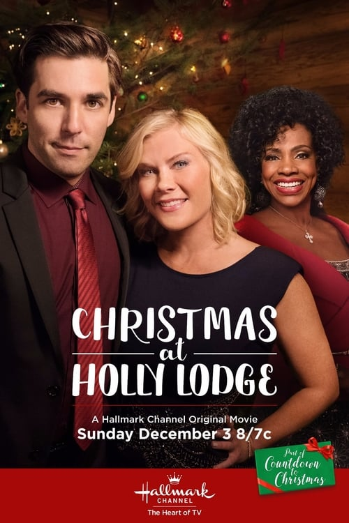 Christmas at Holly Lodge Watch Season on