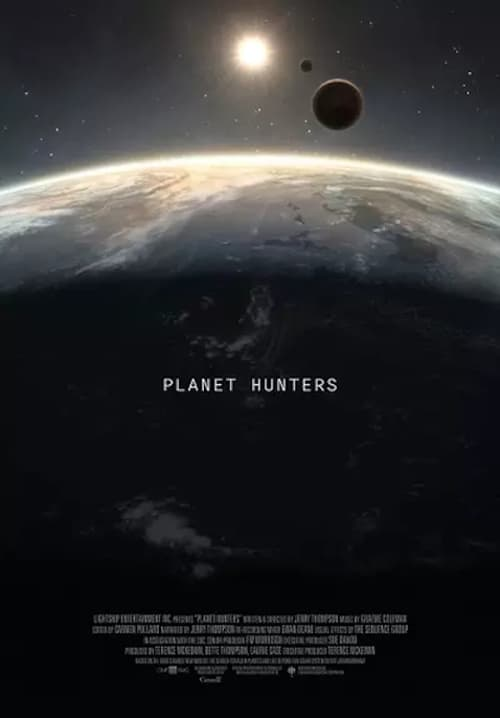 The Nature of Things: Planet Hunters ( Planet Hunters )