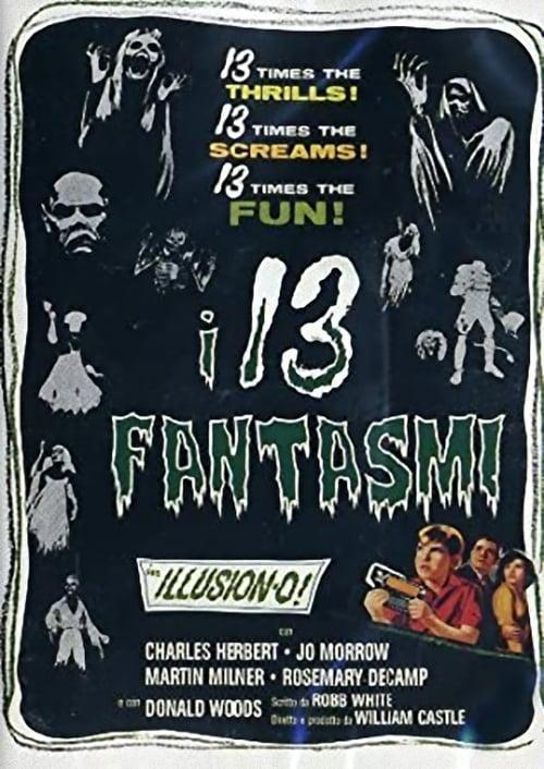 I 13 fantasmi (1960)