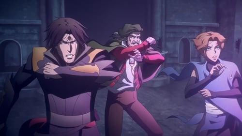 Assistir Castlevania S03E10 – 3×10 – Dublado