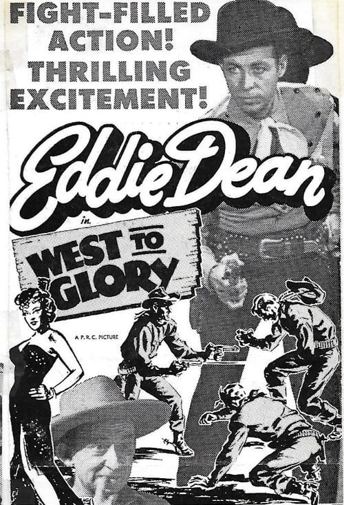 Ver pelicula West to Glory Online
