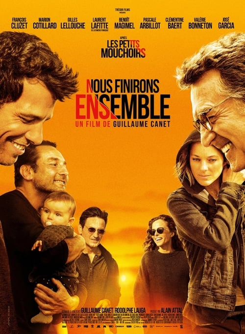 Nous finirons ensemble Film en Streaming VF$ HD ✪