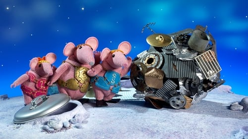 Clangers: Season 3 – Episode Space Tangle