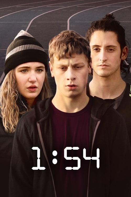 Película 1:54 Con Subtítulos