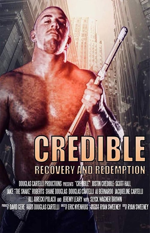 مشاهدة Credible مجانا على الانترنت