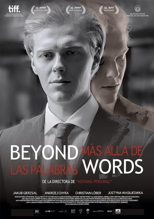 Beyond Words Box Office