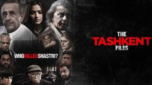 The Tashkent Files 2019 Bollywood Movie