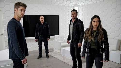 Marvel's Agents of S.H.I.E.L.D. - Season 3 - Episode 17: The Team