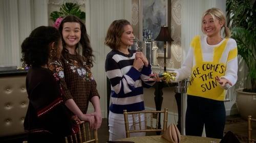Assistir Alexa e Katie S02E10 – 2×10 – Dublado