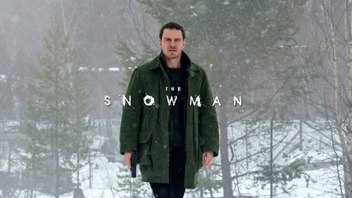 The Snowman - Soon the first snow will come, and then he will kill again. - Azwaad Movie Database