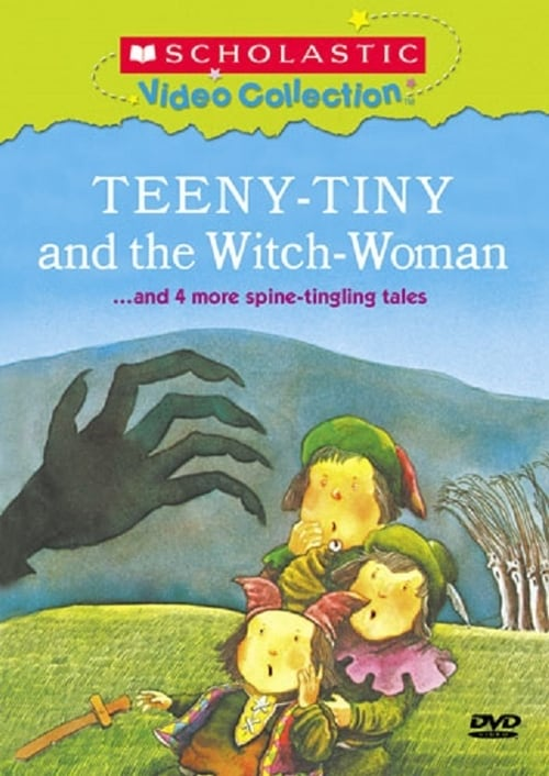Teeny-Tiny and the Witch Woman (1980)