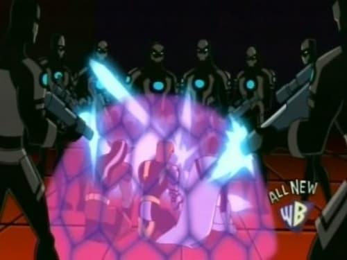 Legion Of Super Heroes 2008 720p Webrip: Season 2 – Episode In Your Dreams