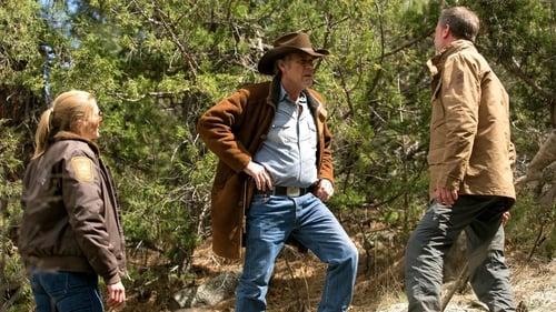 Assistir Longmire: O Xerife S05E04 – 5×04 – Dublado