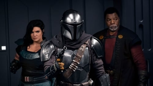 The Mandalorian - Season 2 - Episode 4: Chapter 12: The Siege
