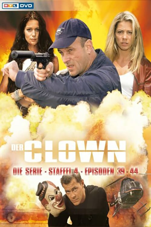 Der Clown: The clown season 4