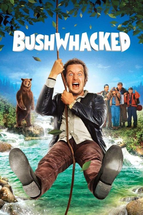 Bushwhacked (1995) Poster