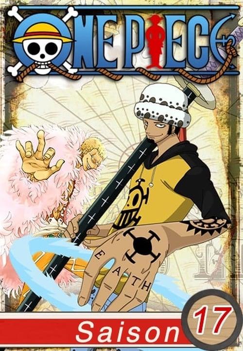 One Piece: Saison 17