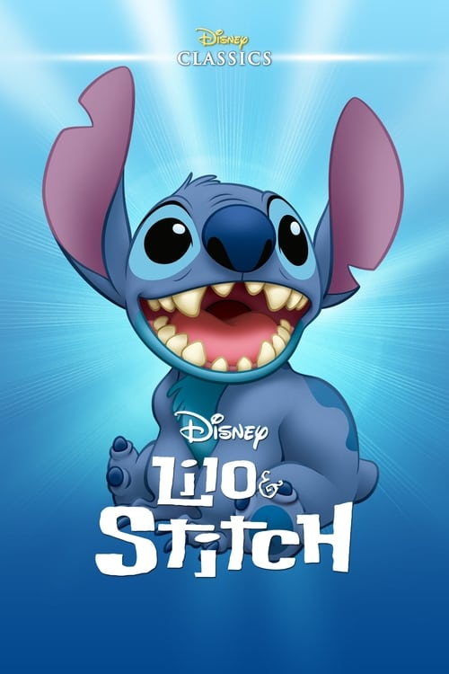 Lilo & Stitch - Animation / 2002 / ab 0 Jahre