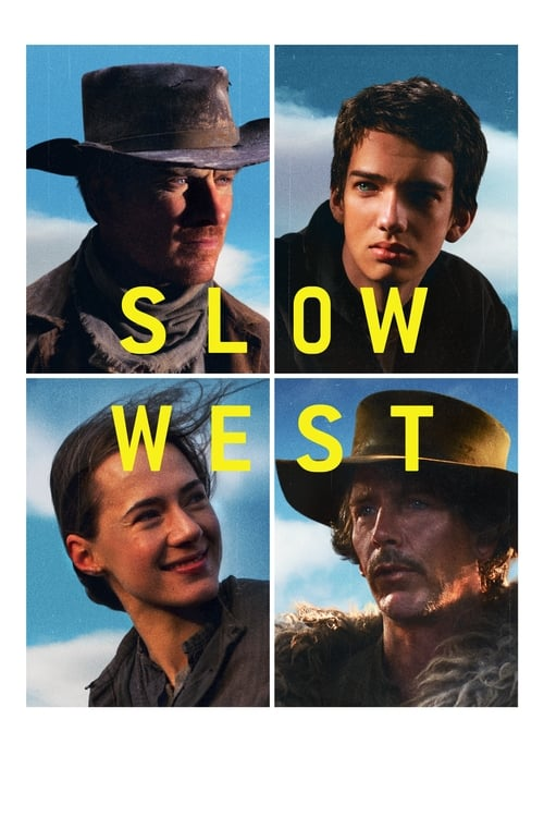 [720p] Slow West (2015) streaming Disney+ HD