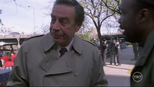 Law Order 1998 Youtube: Season 8 – Episode Under the Influence