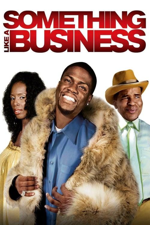 Something Like A Business (2010)