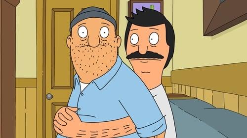 Bob's Burgers - Season 10 - Episode 19: The Handyman Can