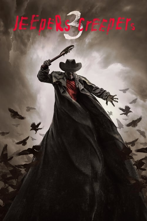 Largescale poster for Jeepers Creepers 3