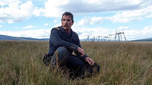 Watch Hostiles (2017) in English Online Free | 720p BrRip x264