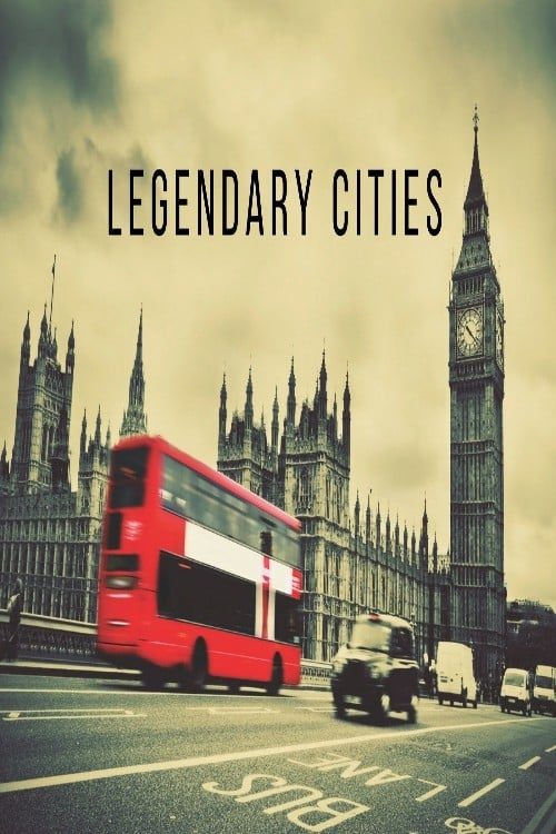 Legendary Cities (2014)