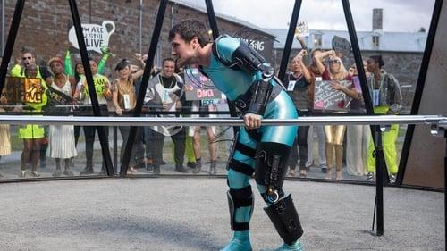Assistir Future Man S03E01 – 3×01 – Dublado
