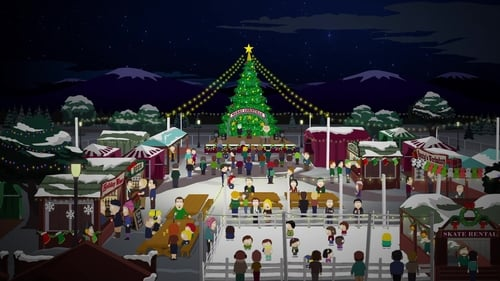South Park - Season 23 - Episode 10: Christmas Snow