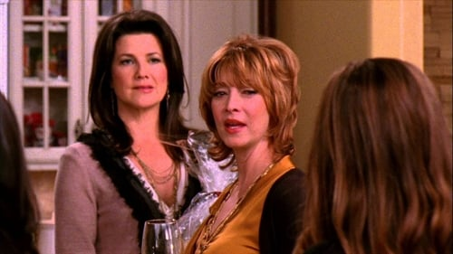 One Tree Hill - Season 8 - Episode 9: Between Raising Hell and Amazing Grace