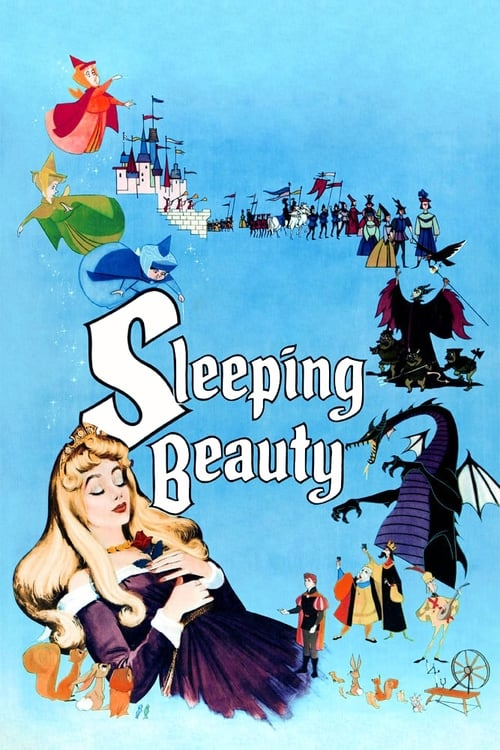 Download Sleeping Beauty (1959) Best Quality Movie